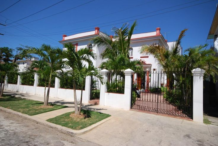 Casa Relajante Vacation Villa in Havana | Rooms | Cuba Stay