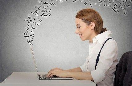 Arial, Calibri & Co. – Welche Schriftart für Ihre Bewerbung?