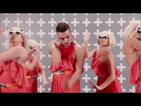 ▶ TYP D.I.S.C.O - The Young Professionals (Official Video) - YouTube