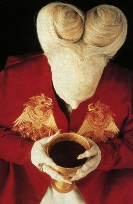 Gary Oldman. Dracula.
