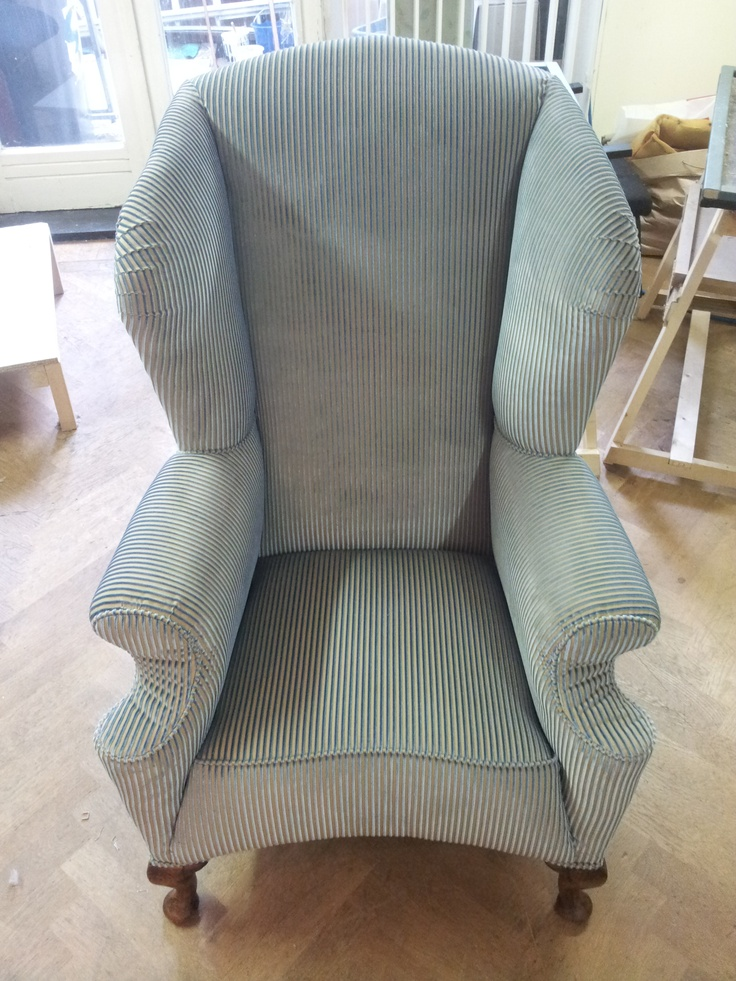 Fauteuil in stof  Lucca by  Manuel Canovas!