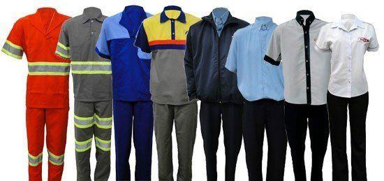 Motivos para usar uniformes personalizados