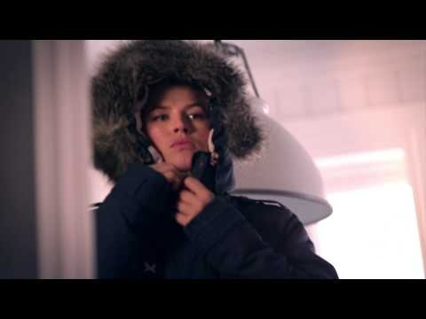Kari Traa - We've got you covered - Outerwear 2012