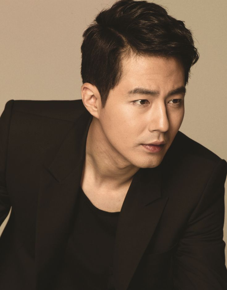 Korean Actor Jo In Sung Picture Gallery