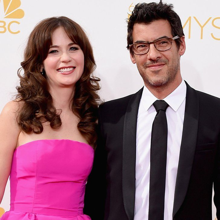 Pin for Later: Zooey Deschanel Is Reportedly Engaged!