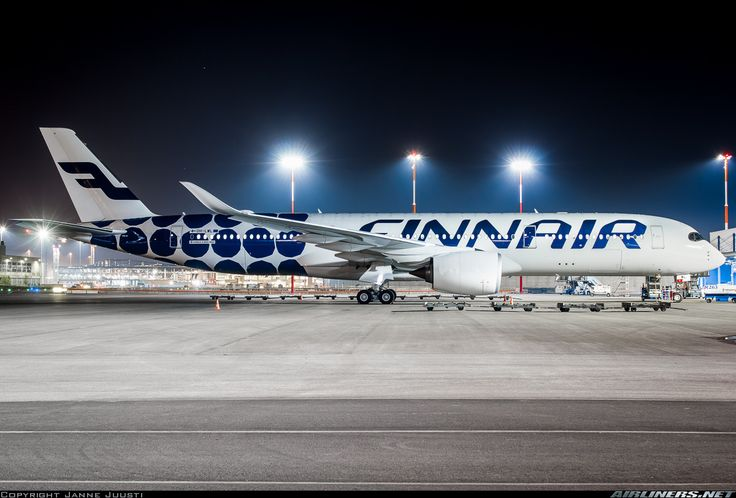 Airbus A350-941 - Finnair | Aviation Photo #4610739 | Airliners.net