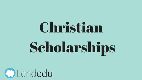 Many students do not realize how many scholarships are out there for students who practice the Christian faith. Some of these scholarships are available to students who plan to enter the seminary while others are available to any student who self-identifies as Catholic. Some scholarships are available through churches, private foundations and organizations, and other …