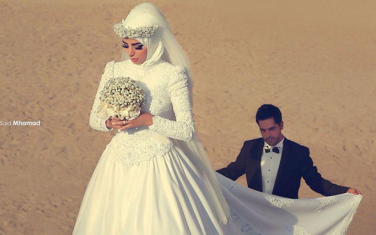 Muslim Bride<3