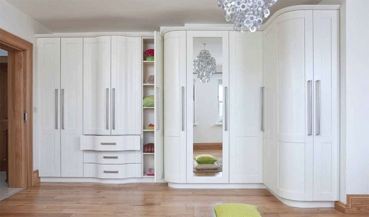fitted bedroom furniture - Google Search