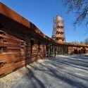 Duurzaamheidscentrum Assen / 24H > architecture