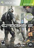 Crysis 2 - Xbox 360, Multi