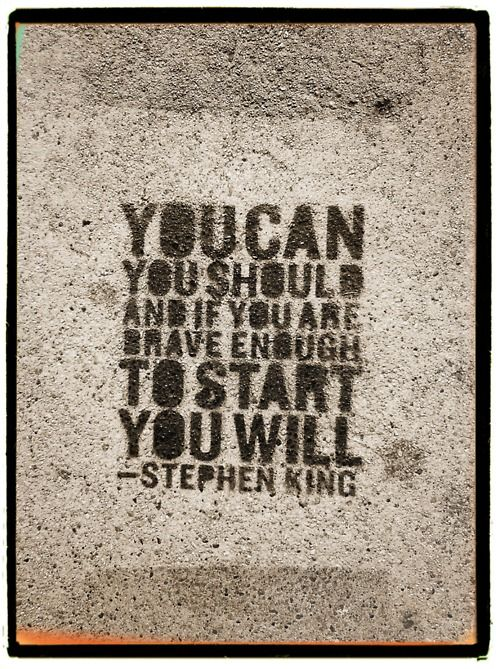 stephen king: Venice Beaches, True Quotes, Author Quotes, Motivation Quotes, Wisdom, Writing A Novels, Stephen King Quotes, Inspiration Quotes, Stephen Kings