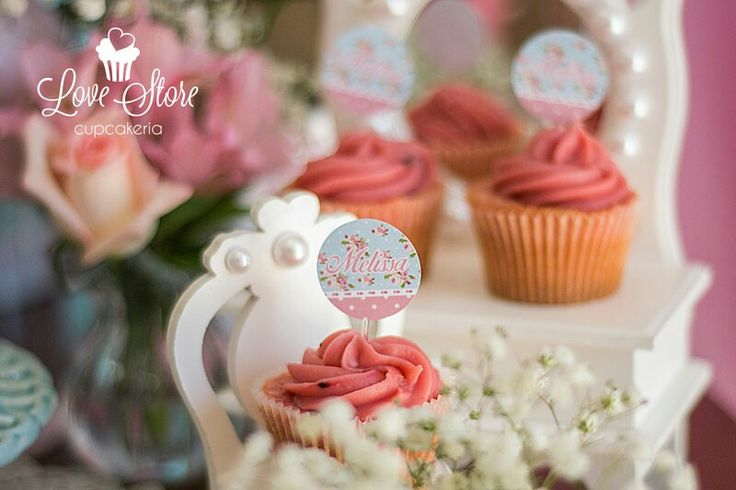 Cupcake Mirthilo