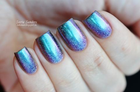 Dance Legend - Galaxy - 843 Milky Way | Hypnotic Polish