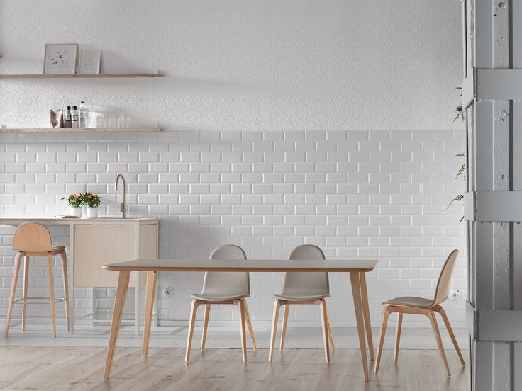 Mejores 13 imágenes de Mesas y Sillas de Cocina en Pinterest ...