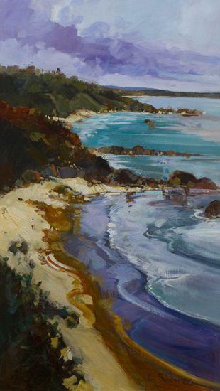 Original Artworks -  by Australian Artist - Ken Strong