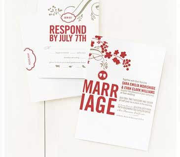 10 Things to Know About Wedding Invitation Etiquette. Follow www ...