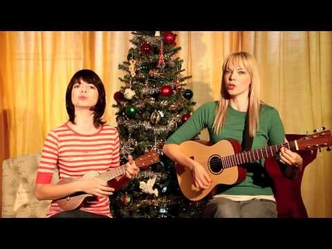 "Scary F***ed up Christmas (featuring Doug Benson) Riki ""Garfunkel"" Lindhome and Kate ""Oates"" Micucci sing about getting high on Christmas.   Shot by Brian Gove & Edited by Riki Lindhome."