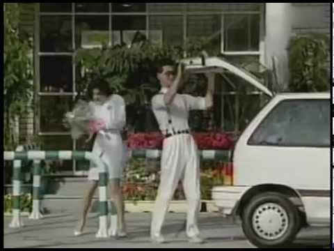 Kia PRIDE (Ford Festiva / Mazda 121) commercial 기아 프라이드 광고 모음