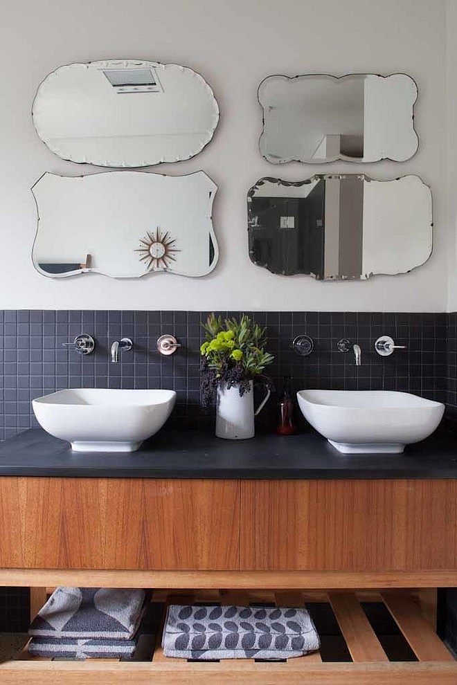 OSR House by OSR Interiors & Building Design
