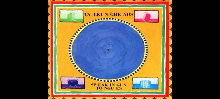 Talking Heads - Speaking in Tongues (FULL ALBUM)  ; talking heads & sex. R