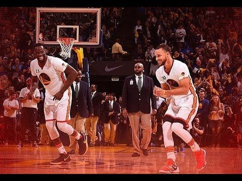 Golden State Warriors vs Los Angeles Clippers   Full Game 28 01 2017 Nba Season