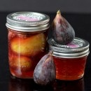 preserved mission figs and fig jelly from love and olive oil