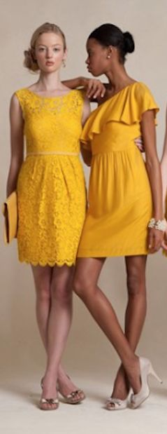 pretty bridesmaid dresses http://rstyle.me/n/m6m3dr9te