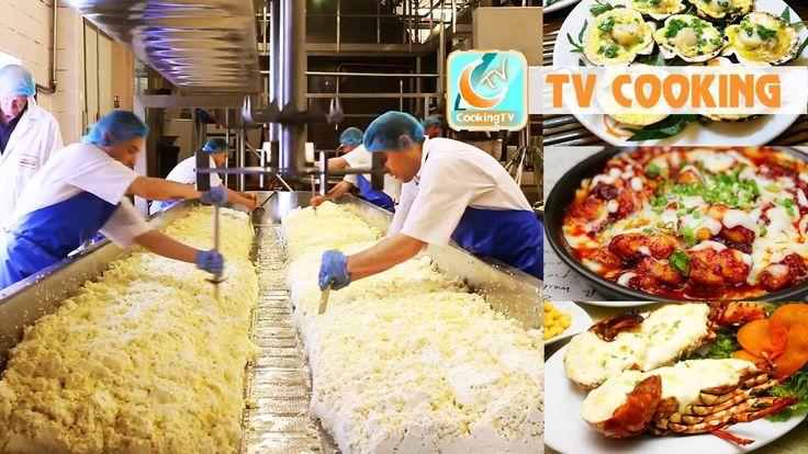 Amazing food processing skills #4