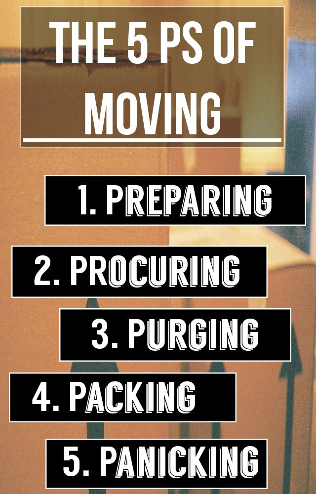 The thought of relocating to a new place, starting a new life, beginning a new chapter in your life – these are all things to get your juices flowing, as they should. But the physical act of getting there sucks. Check out this guide to moving so you'll be prepared!