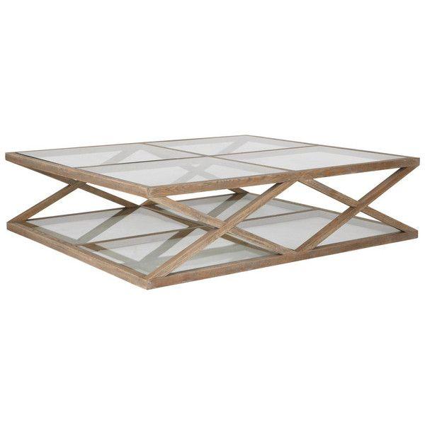oka marylebone solid oak coffee table large 146 865 inr
