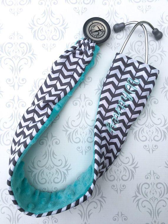40 Best Fabric Scraps Images On Pinterest Stethoscope Cover Fabric Gorgeous Stethoscope Cover Pattern