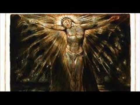 WILLIAM BLAKE (EL MATRIMONIO DEL CIELO Y EL INFIERNO) - YouTube
