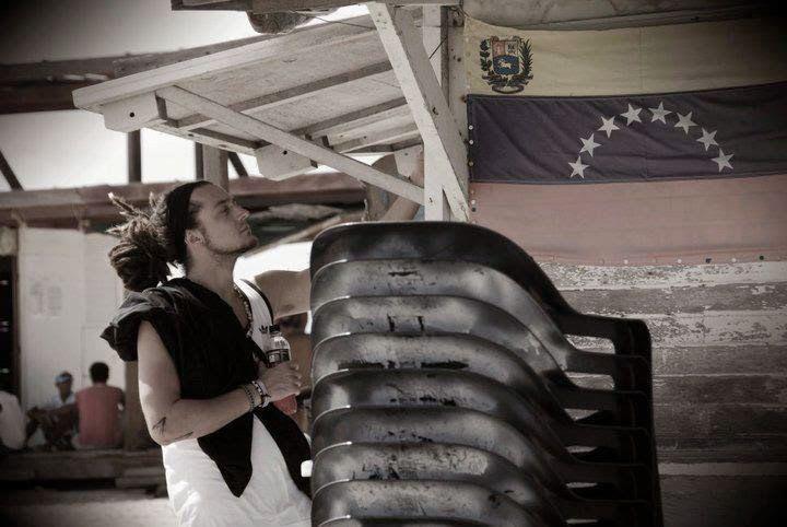 Afromental - Agnieszka Oleksy - Picasa Web Albums