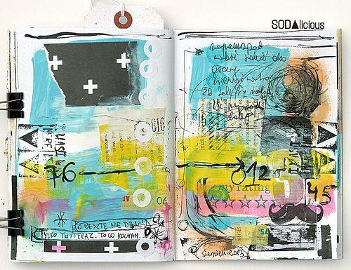 art journal ...