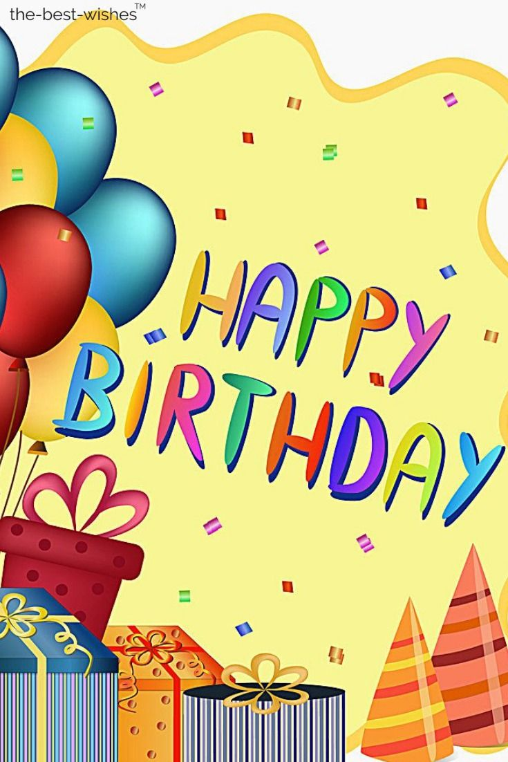 The Best Happy Birthday Wishes Messages And Quotes Feliz