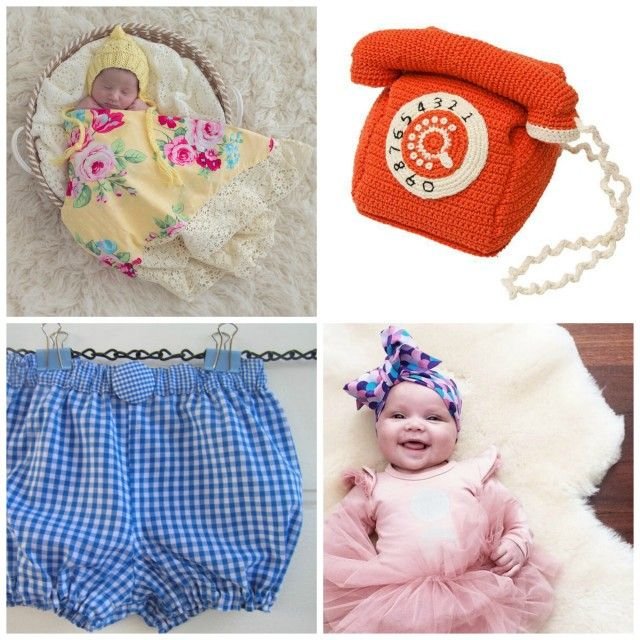 Gift guide: Four great ideas for baby boys and girls