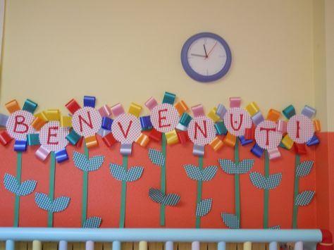 libri per accoglienza scuola infanzia - Cerca con Google