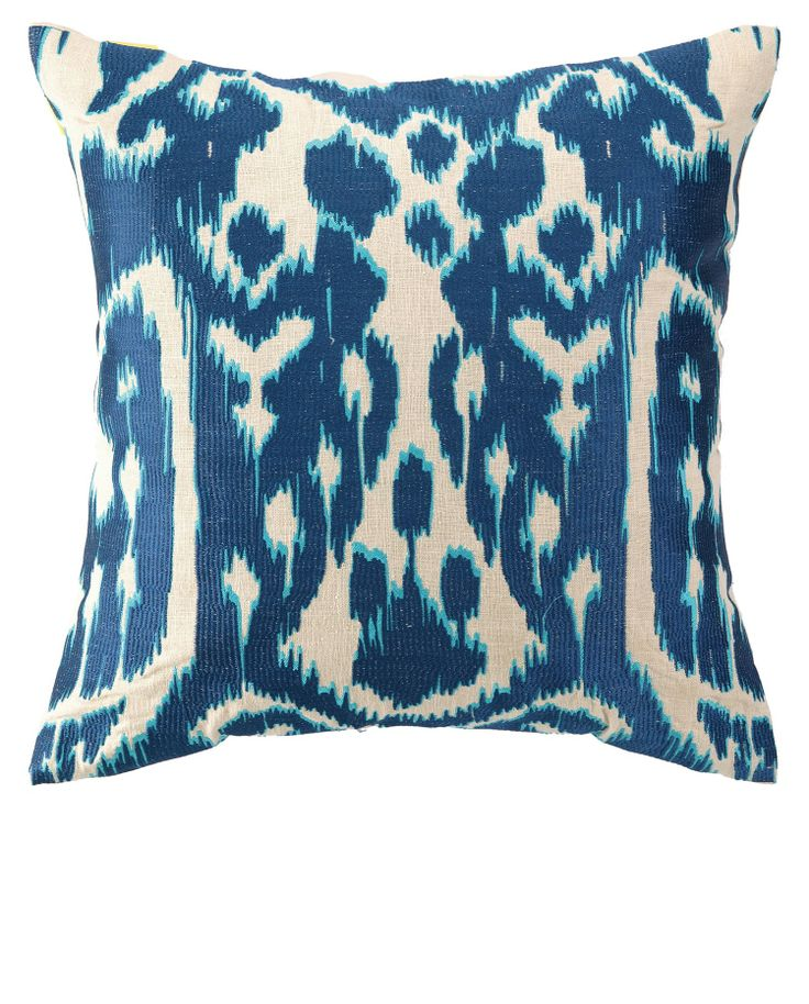 1000 Images About Blue Pillows On Pinterest