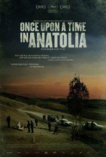 Era Uma Vez na Anatólia (2011) Poster