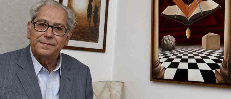 Reguengos de Monsaraz: António Arnaut vai receber a Chave de Honra do Município nas comemorações do 25 de Abril | Portal Elvasnews