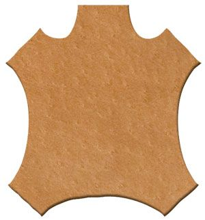 Super Softy Garment Pigskin Suede from tandy Leather Factory; Leather and Leather Craft Supplies