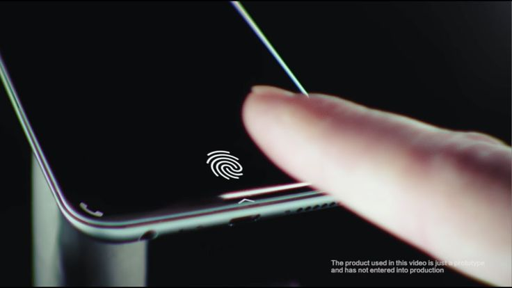 Vivo Will Release the First Invisible Fingerprint Reader Smartphone | Chinese Smartphones
