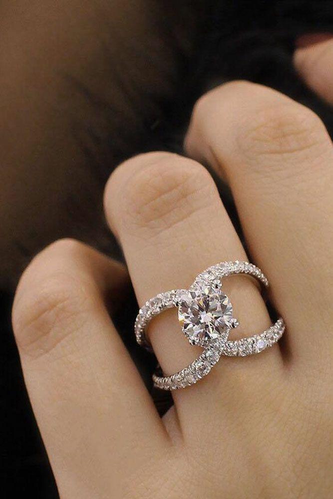 best 25 unique rings ideas on unique