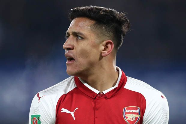 GETTY Alexis Sanchez has arrived in Manchester  The Arsenal talisman posted a video on his Instagram story earlier as he was about to board a private jet to Manchester. And Starsport understands the Chile intentional has landed at Manchester Airport as his move to Old Trafford draws closer. Sanchez, 29, boarded the plane in Farnborough and arrived about midday.