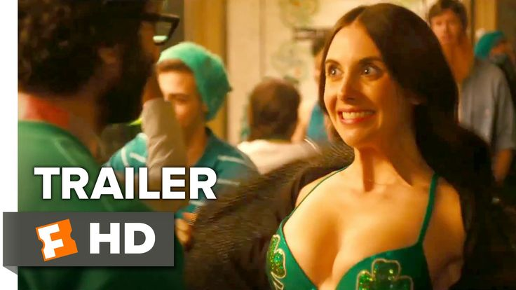 How to Be Single TRAILER 1 (2016) - Leslie Mann, Rebel Wilson Comedy HD