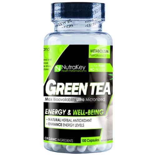 Καλύτερη τιμή στην Ελλάδα NutraKey Green Tea Extract  - 100 Capsules από eVitamins.com.  βρίσκω Green Tea Extract σχόλια, τις παρενέργειες, κουπόνια και άλλα από eVitamins. Γρήγορη και αξιόπιστη αποστολή στην Ελλάδα. Green Tea Extract και άλλα προϊόντα από NutraKey για όλες τις ανάγκες της υγείας σας.