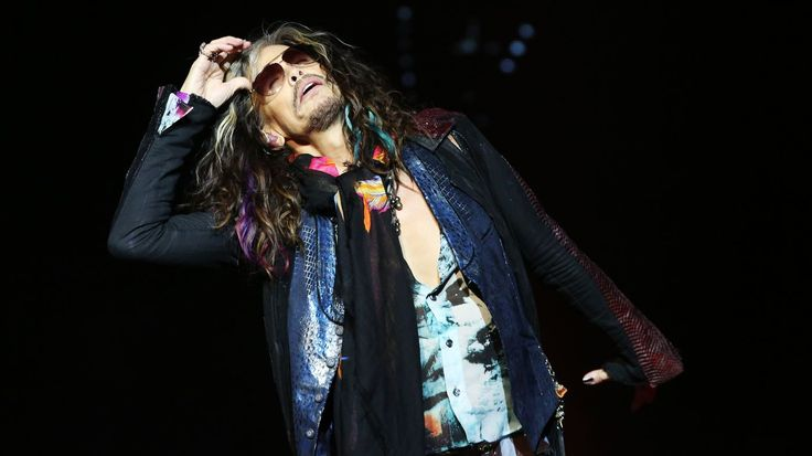 Steven Tyler Donald Trump | Page 2 of Steven Tyler Plays Countrified Aerosmith Hits at NYC Gig ...