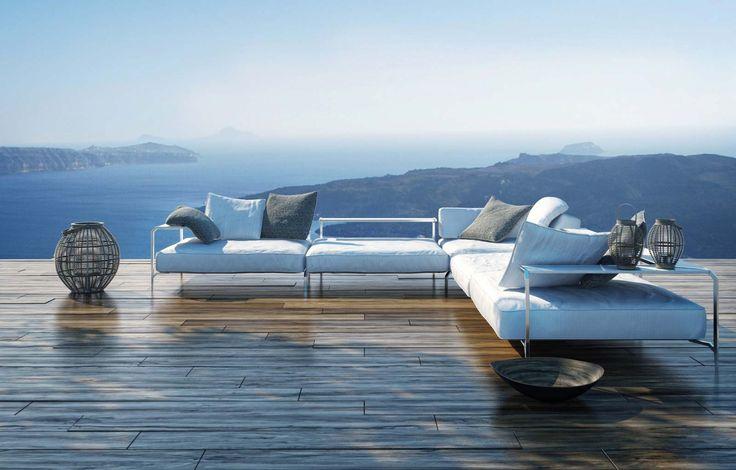Coro - outdoor furniture