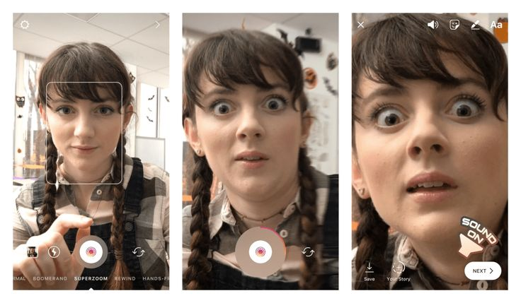 Instagram Introduces Superzoom, Halloween-Inspired Stickers And Filters - Digital Street https://www.digitalstreetsa.com/instagram-introduces-superzoom-halloween-inspired-stickers-filters/